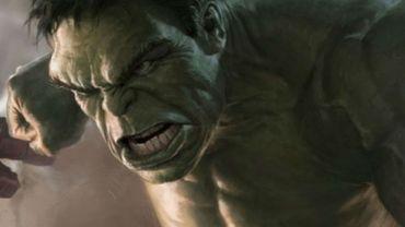 """Le Géant Vert ne sera donc pas dans """"Captain America Civil War"""""""