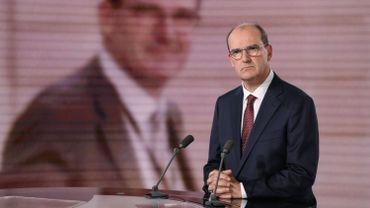 """France: Castex et Macron veulent former le nouveau gouvernement """"au plus vite"""""""