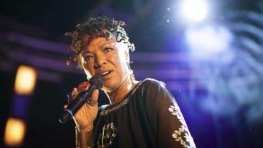 Lisa Simone sera à l'affiche du Brussels Jazz le 19 janvier à Flagey