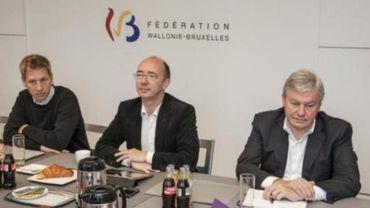 Elections 2012: Demotte doit rester à l'Elysette jusqu'en 2014, estime Marcourt