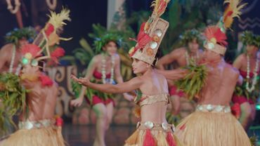 les secrets de Tahiti