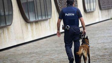 La police de Bruxelles-Capitale-Ixelles est sous le choc