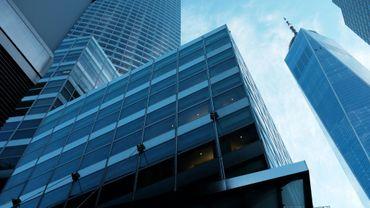 Goldman Sachs, dont le siège est basé dans le sud de Manhattan à New York, fait preuve d'humilité dans le scandale 1MDB