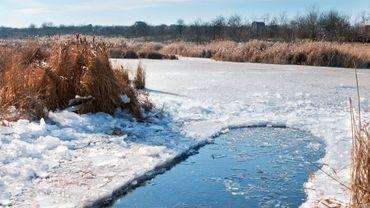 Les bienfaits des bains glacés