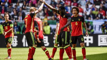 Suède-Belgique, les Diables vers les huitièmes de finale