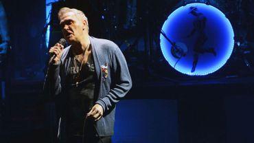 Morrissey banni d'un magasin culte