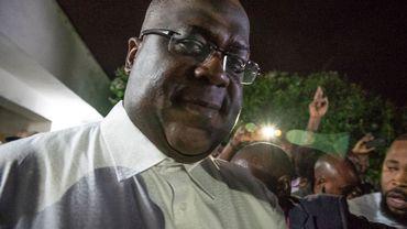 Elections en RDC: Prestation de serment de Félix Tshisekedi confirmée pour jeudi