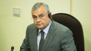"""Le milliardaire kazakh AlijanIbragimov,l'un des membres du fameux """"trio kazakh"""" au même titre que Patokh Chodiev,a bénéficié en 2011 de la loi de transaction pénale élargie que venait de voter en toute hâte le Parlement."""