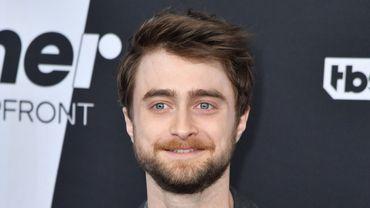 Spotify a mis en ligne le premier chapitre, lu par Daniel Radcliffe qui a joué dans les huit volets cinématographiques d'Harry Potter, de 2001 à 2011