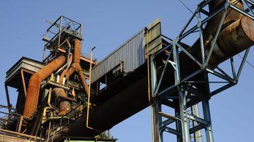 ArcelorMittal revoit ses prévisions à la baisse, à cause de la crise