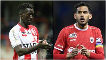 Mbaye Leye et Faris Haroun, le Ramadan vu de la Pro League