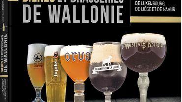 Bières et brasseries de Wallonie