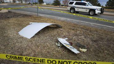 Immobilisation au sol de tous les Boeing 777 équipés du moeur en cause, après l'incident au Colorado