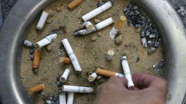 L'e-cigarette, un moyen aussi efficace que les autres pour arrêter de fumer
