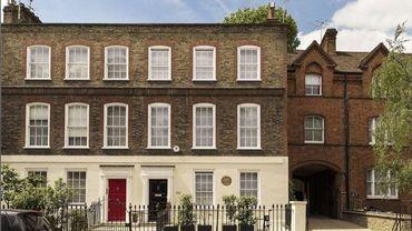 La résidence d'été londonienne de Mozart a été vendue à plus de 8,5 millions d'euros