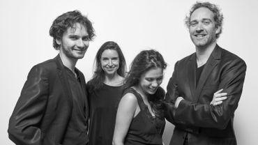 Le Quatuor Alfama