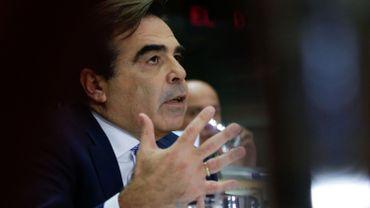 """""""Mode de vie européen"""": le commissaire grec défend son titre devant les eurodéputés"""