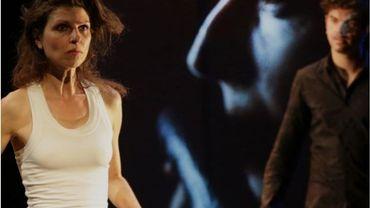 Apocalypse bébé, mis en scène pas Selma Alaoui
