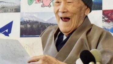 L'homme le plus âgé du monde décédé à l'âge de 113 ans
