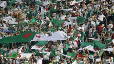 """Coupe d'Afrique des Nations: quelle est l'origine du chant """"One, two, three, viva l'Algérie!""""?"""