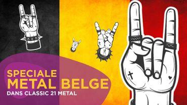 Spéciale Metal belge