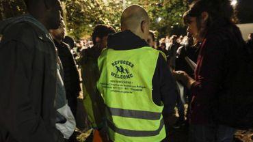Selon Sophie Heine, il est important de prendre du recul pourregarder l'efficacité de la politique européenne sur l'accueil des migrants
