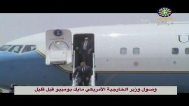 Etats-Unis: Pompeo se rend au Soudan, une première en 15 ans pour les Américains
