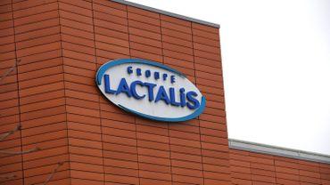 Trente-cinq enfants atteints de salmonellose ont été diagnostiqués en France après avoir consommé un lait ou un produit d'alimentation infantile de l'usine Lactalis incriminée.