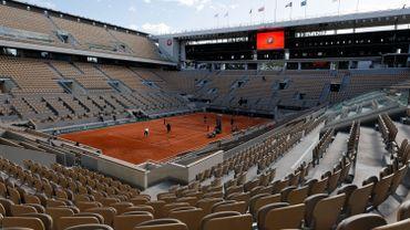 """Roland-Garros décalé de """"quelques jours"""" ? Des discussions sont en cours"""