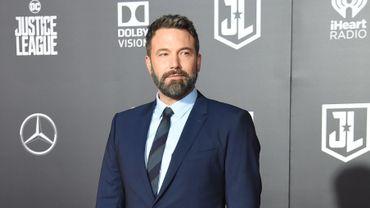 Ben Affleck n'incarnera pas Bruce Wayne dans le prochain film consacré à Batman