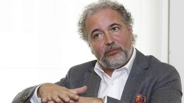 François Fornieri, CEO de Mithra Pharmaceuticals