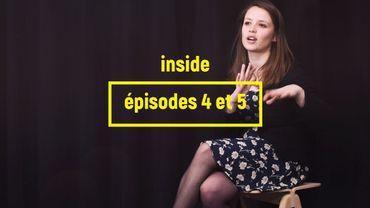La théorie du Y : les coulisses des épisodes 4 et 5