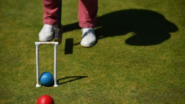 Vous cherchez un sport parfait pour la distanciation ? Essayez le croquet