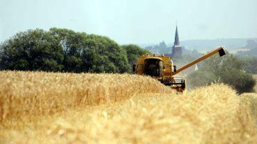 3,5 millions de la réserve de crise seront remboursés aux agriculteurs wallons