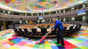 Un outil européen pour aider les ressortissants de pays tiers à trouver du travail