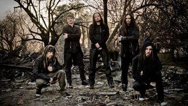 """Le dernier album de Korn, """"The Nothing"""", est sorti le 13 septembre dernier."""