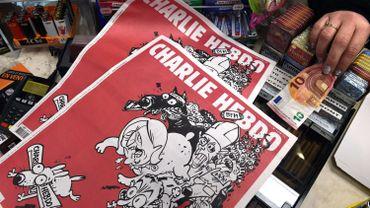 Charlie Hebdo recevra un prix aux Etats-Unis pour la liberté d'expression