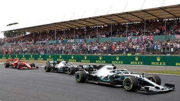 Limitation des aides au pilotage, standardisation: la F1 détaille ses pistes pour 2021