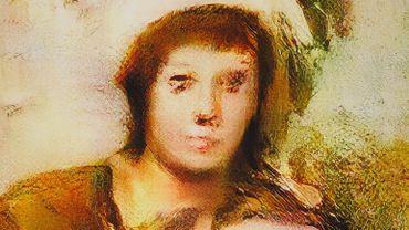 """Sotheby's mettra le 15 novembre sous le marteau deux toiles du collectif français Obvious, dont """"La baronne de Belamy""""."""