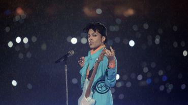Des titres de Prince, connus et inédits, pourraient inspirer une comédie musicale