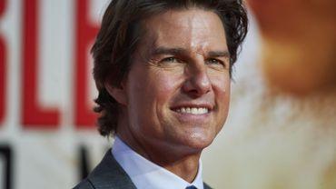 """Tom Cruise pourrait participer à la nouvelle vague de films de monstres en acceptant un rôle dans le reboot de """"La Momie""""."""