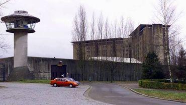 La nouvelle prison de Verviers sera achevée en 2020 (Archive)