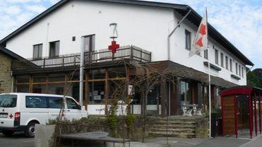Centre de la Croix Rouge de Rendeux