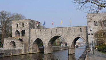 Le Pont des Trous verra notamment ses arches élargies.