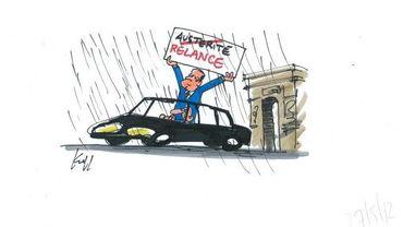 """Après """"l'austérité"""", """"la relance"""" est désormais dans toutes les bouches"""