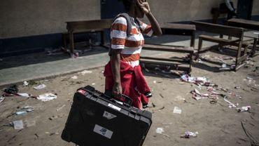 Elections en RDC: la Belgique demande la transparence