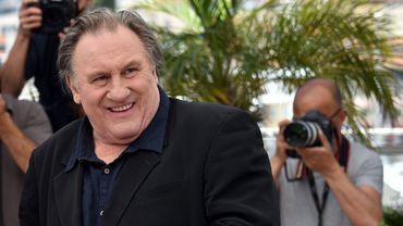 Gérard Depardieu est au casting de cette série signée Netflix