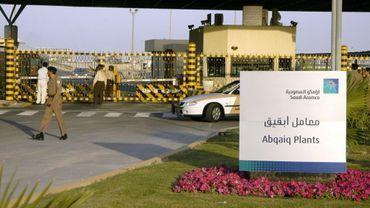 L'attaque a ciblé deux installations exploitées par la compagnie saoudienne d'hydrocarbures Aramco.