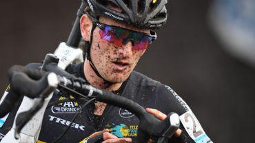 Aernouts décroche son 2e titre sur Ironman à Lanzarote, Alexandra Tondeur abandonne