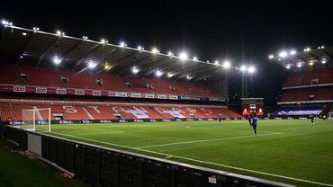 Permis accordé pour le nouveau stade du Standard de Liège
